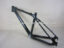 2012 chinese carbon mounain bike frame