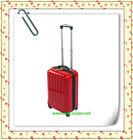 SC-AP01 ABS PC Trolley Case Luggage Bag pc trolley case