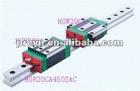 CNC hiwin HGR20CA450ZAC linear guide