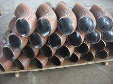 kohlenstoffstahl nahtloses rohr astm a234