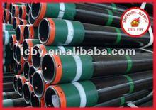 Steel Casing Seamless Tube/ Petroleum