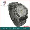 de rieter watch China ali online exporter NO.1 watch factory IP Plating Watch