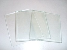 6mm clear plate glass
