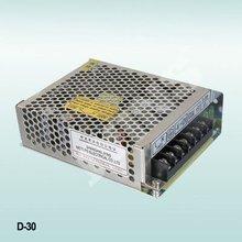 100-240v ac power supply dual output power supply (D-30)