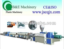 2012 B&E Machinery PVC/PE/PPR Pipe Vacuum Spray Water Cooling tank