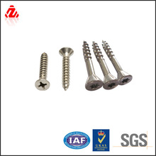 Best quality reasonable price wood screw nut bolt