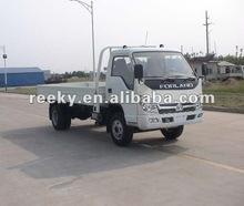 Mini Forland camiones ligeros