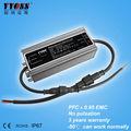 Directo de fábrica de venta al por mayor 50 W led, Fuente de alimentación dc 700mA con CE RoSH