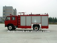 5000l dongfeng fire fighting truck