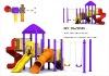 kids plastic fence,plastic slide,kids plastic play houses