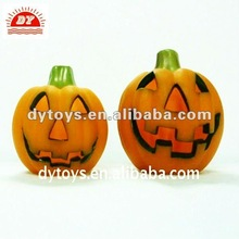 plastic Halloween Pumpkin Decoration for candle