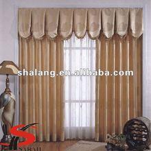 RM119 High Quality Jacquard Blackout Hot Sale Curtain