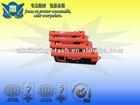 Compatible color toner cartridges for HP 3960A 3961A 3962A 3963A