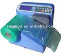 2014 venda quente embalagem protetora mini-ar bolha de ar filme que faz a máquina