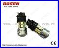 7w 12 smd 5w q5 cree chip 3156/3157 t20 7440/7443 auto led de la lámpara del proyector