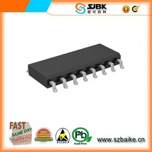 Interface - Analog Switches, Multiplexers, Demultiplexers HCF4052M013TR
