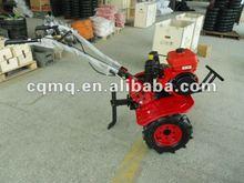 MeiQi 7.0HP 170F diesel engine power tiller land cultivator with belt transmission