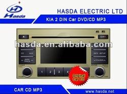 KIA car radio cd