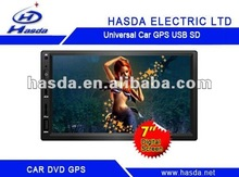 vision car dvd player for UNIVERSAL SIZE