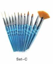 artist foundation brush