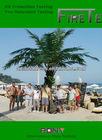 Artificial/simulation Hawaii Coconut/coco Tree