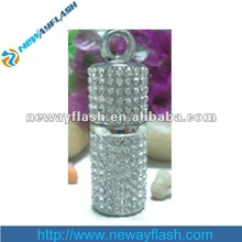 jewelry usb flash drive vibrator--2012 fastest usb flash drives