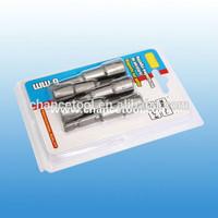magnetic bit holder/magnetic nut driver/magnetic socket bists SBO021