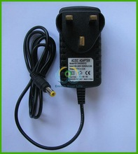 UK 8V 500mA collection table adapter