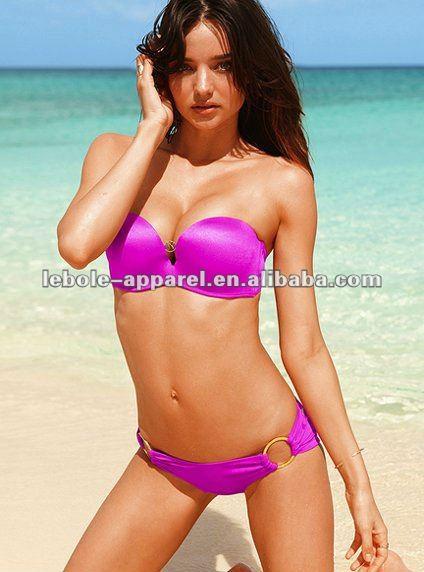 Miranda kerr victoria secret bikini