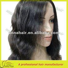 100% Brazilian human lace wig