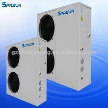 copeland energy saving heat pump hot water controller