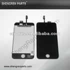 For Ipod touch 4th Gen LCD with Touch screen Assembly