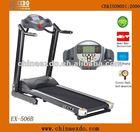 Motorized Home Motion Fitness Treadmill impulse treadmill foldable treadmill walker EX-506B