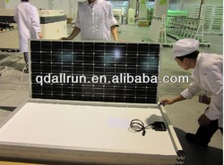 2014 High efficiency MONO solar panel 300W