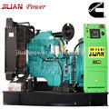 génératrice diesel de 100 kva 50hz 380v 1500 rpm