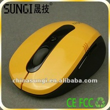 hot sell standard 2.4 wireless mouse