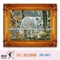 popolare lupo 3d immagini