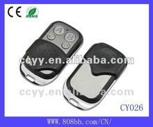 2012 Best-selling univerisal copy remote control CY026