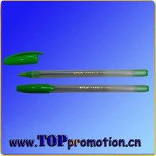 2013 Best selling simple ball pen