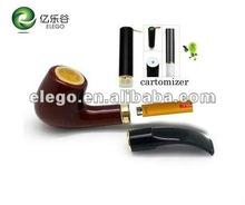 Mouthful Electronic Pipe Smoking