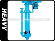 submersible water pump sump slurry pump