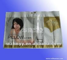 LDPE pillow bag