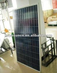 280 watt sun power solar panel