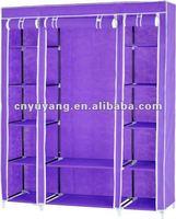 Online Shopping Folding Wardrobe Godrej Steel Almirah/Plastic Wardrobe/Steel Wardrobe
