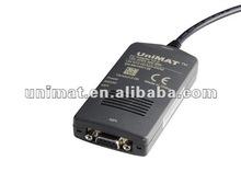Las naciones unidas pc/mpi de serie - puerto adaptador plc, conectar s7-300 plc y hmi