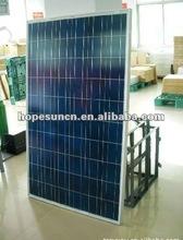 High efficiency solar power energy 300watt