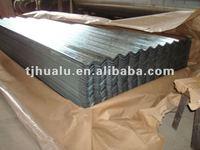 ms corrugated steel sheet
