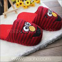 2013 New Design latest design indoor slippers for women