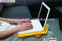 mobile computer desk