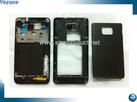 I9100 Housing For Samsung Galaxy SII complete cover
